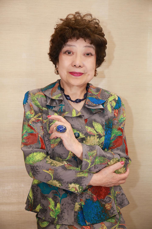 伊藤綾子さん