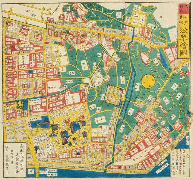 古地図サムネ